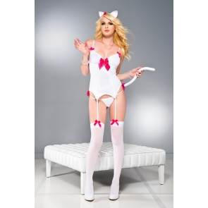Costume gattina sexy Playful Kitty