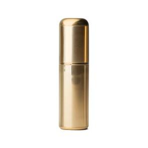 Crave bullet vibrante in acciaio placcato oro 24K