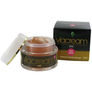 Crema intima femminile Alura Viacreme™