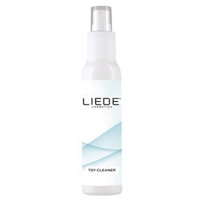 Detergente sex toy Liebe Cosmetic 100 ml