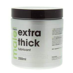 Extra Thick lubrificante per lui 250ml