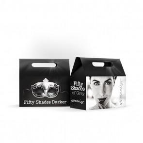 Kit Womanizer W500 Pro + Polsini e Manette Fifty Shades