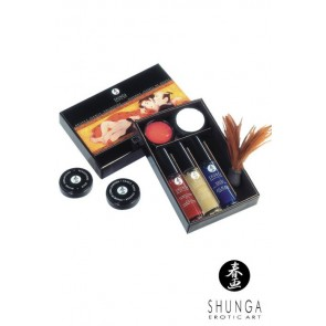 Mini cofanetto Secrets Colletions Geisha Shunga