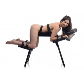 Obedience Extreme Sex Bench panca per sesso