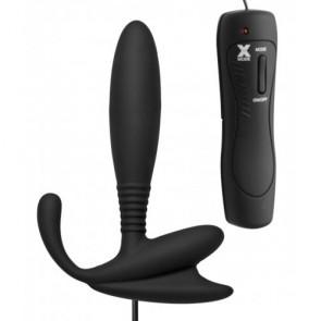Plug per prostata vibrante Cobra Master Series