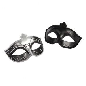Set maschere Fifty Shades of Grey