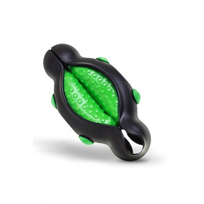 Stimolatore per uomo VërSpanken modello Bumpy verde