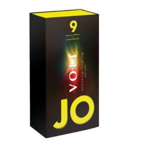 System Jo 9 Volt gel stimolazione clitoride