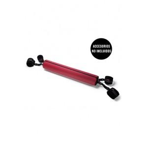 Talea Spreader Bar rossa per gioco bondage