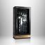 Vibratore e fustigatore Lust Linkx Deliver 10 funzioni